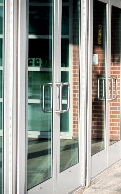 Commercial Door Installations