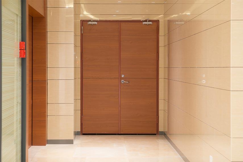 interior door installations
