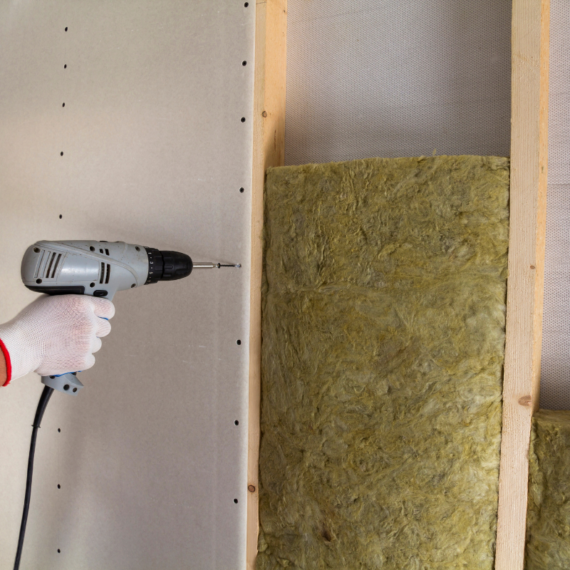 Drywall and Insulation in Maryland 02