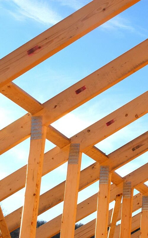wood framing in maryland