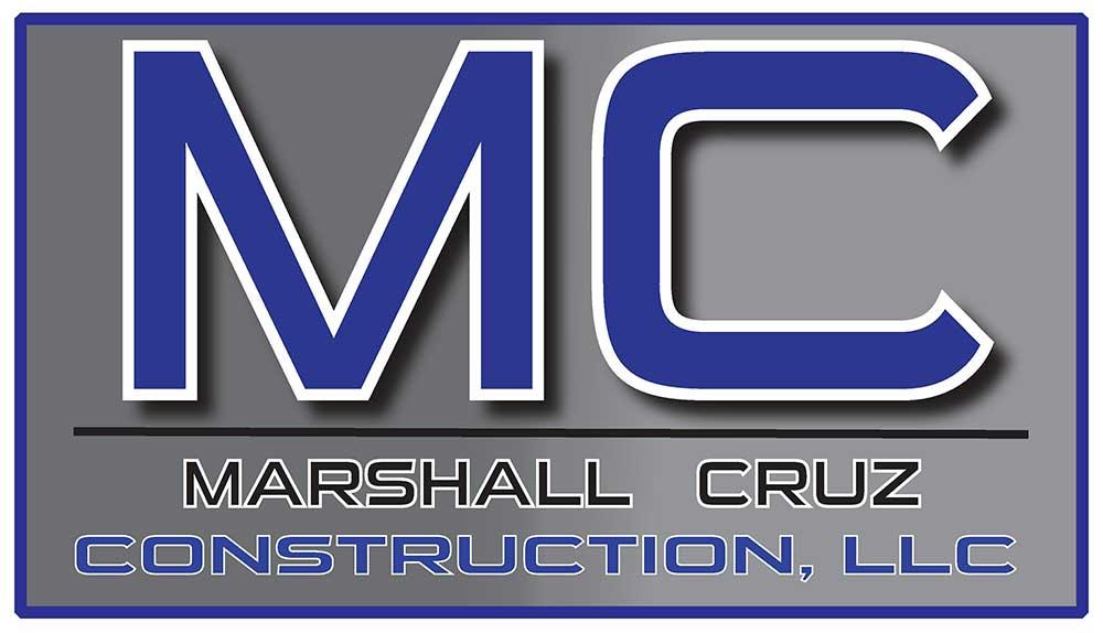 Marshall Cruz Construction logo