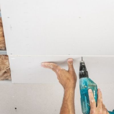 drywall installation in baltimore maryland