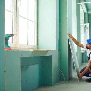 Drywall contractors in Maryland