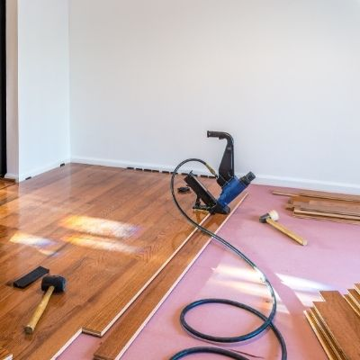 flooring services in maryland