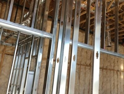 metal stud framing contractors in maryland