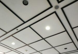 7 Reasons Why You Want a Drop Ceiling Installation in Baltimore